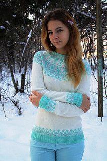 Ravelry: Distant shores pattern by Iaroslava Rud Ski Sweater, Hand Knitting, Knitting Ideas, Ravelry, Knitwear, Knit Crochet, Turtle Neck, Sweaters, Pattern