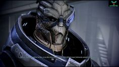Mass Effect 3 Episode 25: Garrus Vakarian VS James Vega alias Jimmy
