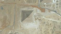 Earth Day Quiz: Can You Identify All 14 Locations in These Incredible Aerial Photographs? - Architizer Journal Stonehenge, Aerial Photography, Image Photography, Night Photography, Landscape Photography, Travel Photography, Earth Day Quiz, Site Classé, Great Pyramid Of Giza