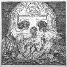 Arte de István Orosz.