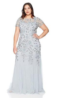 9 plus size floral dresses for formal events Plus Size Cocktail Dresses, Plus Size Formal Dresses, Evening Dresses Plus Size, Casual Summer Dresses, Long Dresses, Prom Dresses, Bride Dresses, Floral Dresses, Dresses For Formal Events