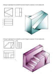 Blog de Dibujo Técnico para 1º Bachillerato