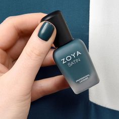 """#ZoyaDagmara was a HUGE hit at #NYFW! If you love this shade, we have great news - You can now get the Exclusive Satins Trio FREE with any $25 purchase!…"""