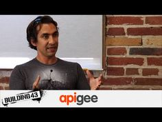 """Apigee helps developers dig deep into the Twitter and Facebook APIs.  Apigee sees everyone as a potential customer. """"If you have to ask who our customers might be,"""" Chet Kapoor says, """"you don't understand what's going on here."""""""