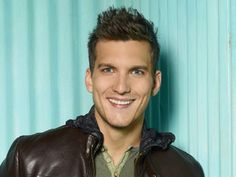 Scott Michael Foster. Loved him as Cappie on Greek and I love him as Leo on Chasing Life