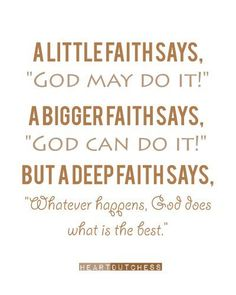 Whatever happens, God does what is best. - great way to think faithfully Quotable Quotes, Faith Quotes, Bible Quotes, Me Quotes, Bible Verses, Scriptures, Biblical Quotes, Religious Quotes, Spiritual Quotes