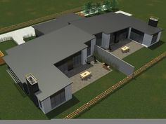 Exciting land and home packages available through a range of approved building companies.