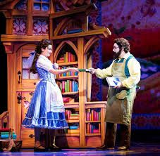 17 Best Sets Beauty And The Beast Images Set Design Theatre
