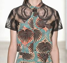 SS 15 / Sophie Theallet