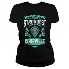 I Love COURVILLE COURVILLEYEAR COURVILLEBIRTHDAY COURVILLEHOODIE COURVILLE NAME COURVILLEHOODIES  TSHIRT FOR YOU T shirts