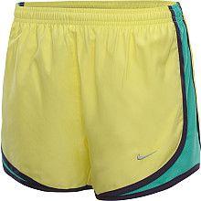 NIKE Womens Tempo Track Running Shorts - $14.97