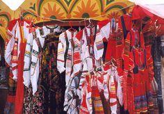 Traditional dress, via Flickr.
