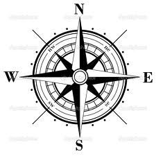 Compass rose stock images royalty free images amp vectors - Love Tattoos On Pinterest Compass Tattoo Compass And