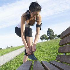 Your Half-Marathon Playlist: 10-Minute Mile