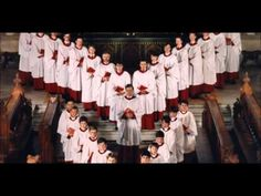 "Barber ""Agnus Dei"" Choir of New College Oxford - YouTube"