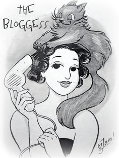 Not a book, but a hilarious blog.