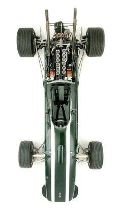 1967 Cooper-Maserati V12 T86 Formula 1