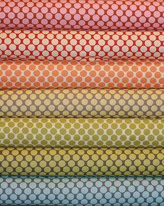 Amy Butler's full moon dot fabric