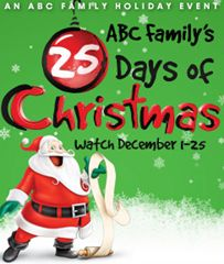 ABC Family's 25 Days Of Christmas TV Programs Blessings Abound Mommy