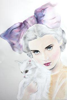 ARTWORK | Brigitte May