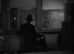 Photography black and white film eyes Ideas Film Noir Photography, Pulp Art, The Villain, Light And Shadow, Cinematography, Filmmaking, Detective, Black And White, Movies