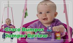 Graco Bumper Jumper Review