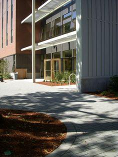 Ackerman Hall - Western Oregon University Eco-Priora - Gray