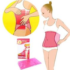 [ 1 unids ] cinturón de adelgazamiento del cuerpo de la cintura estómago Sauna Wrap peso celulitis pérdida pierna muslo apretado cinturón de yoga