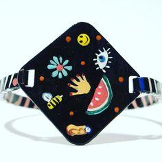 the Leandra Bracelet