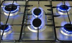 Come pulire i fornelli della cucina senza fatica