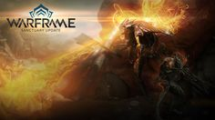 Warframe update 16. Tons of new cool stuff.