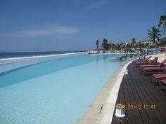 Ixtapa Vacation Rental - VRBO 606455 - 1 BR Guerrero Condo in Mexico, Great Deal 1 Bedroom Bay View Marina!