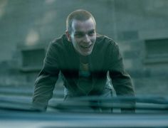 Trainspotting: Revisit the Movies Junkie Style