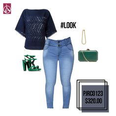 Logra el mejor estilo con un #OutFit como este. www.paris-jeans.com