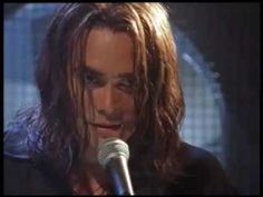 SEVEN CIRCLES song clip from THE CROW: Stairway to Heaven by Mark Dacascos