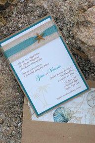 cannon beach wedding invites (perfect! especially the location ;))