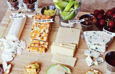 10 conseils pour organiser un diner fromage et vin