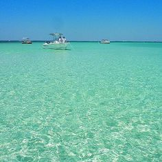 Panama City Beach, FL.  World's Most Beautiful Beaches!