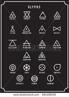 Best Small Tattoo Placement Ideas for Female - Glyphs – Tattoo Placement Chart Small Tattoo Placement, Cool Small Tattoos, Small Tattoo Designs, Small Symbol Tattoos, Awesome Tattoos, Symbols For Tattoos, Greek Symbol Tattoo, Small Tattoos With Meaning, Simbolos Tattoo
