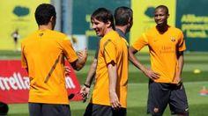 FC Barcelone : objectif « Coupe du Roi »