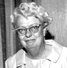 Mary Louise Northway - Psychology's Feminist Voices (Kappa Kappa Gamma)
