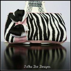 Zebra Travel Case for Baby Wipes Ships WW within 3 by jlohnheiser, $10.00