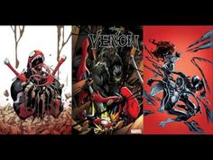 Venom Covers - Must see