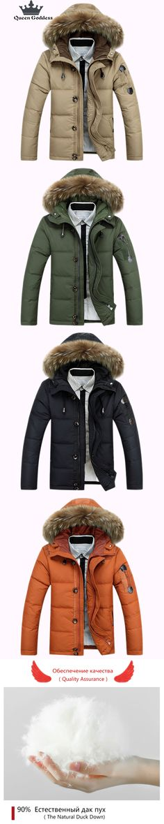 2017 high attention and sell like hot cakes Brand coat warm and comfortable winter coat men's down jackets