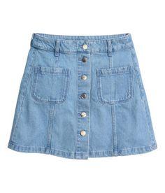 Ladies | Skirts | H&M IN