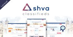 Buy Ashva - Classified and Directory Listing Script by iqonicdesign on CodeCanyon. Ashva Classified is a modern and most comprehensive directory listing and Classified Script. Admin Login, Script, Marketing, Script Typeface, Scripts