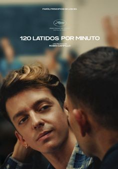 120 BPM (120 battements par minute) es un apremiante filme social que retrata la lucha contra el SIDA por los miembros de ACT UP en París a principios de los 90's.
