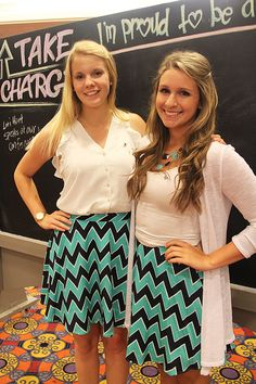 What Happens at #ZTANLC? Here's a post for all you tl;dr types! #go4great