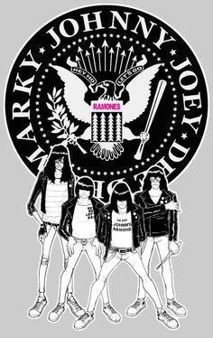 The Ramones_001AAI