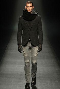 Fashion for men:1 piu 1 uguale 3 RTW Fall-Winter 2013-2014